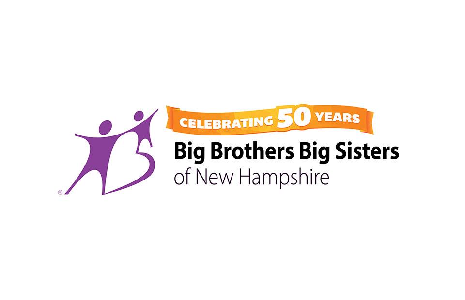 BBBS 50th Anniversary Logo
