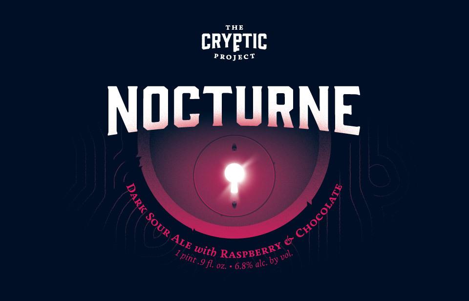 Cryptic Label Nocturne