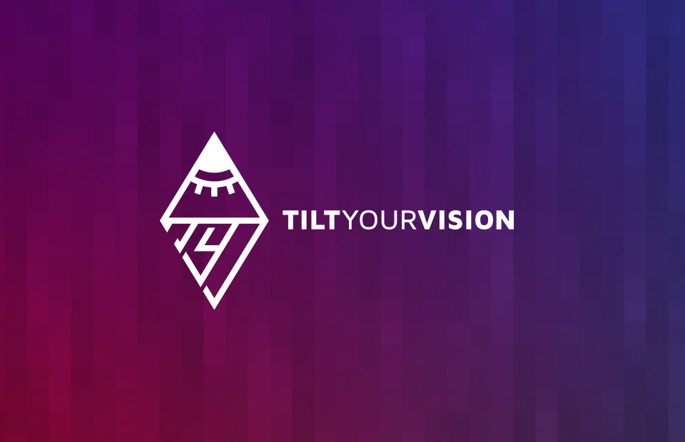 Tilt Your Vision
